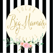 Big Mama's sugar Cookies